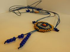 Excited to share the latest addition to my #etsy shop: Greek Eye Macrame Necklace,Grek Mati,Greek Eye Necklace,Choker,Protection Necklace,Mother's Day,Boho,Waterproof,Hippie,Surfers Necklace https://etsy.me/2Hzsprm #jewelry #necklace #women #greekeyemacrame #greekeye