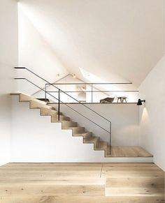 Reconstruccion de la casa del artista alemán Erich Lasse