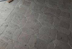 Restoration from an old farmhouse with handmade cotto tiles Stone Flooring, Floors, Restoration, Tiles, Farmhouse, Handmade, Sun, Home Tiles, Room Tiles