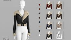 Sims 4 Cc Packs, Sims 4 Mm Cc, My Sims, Sims 4 Mods Clothes, Sims 4 Clothing, Sims Mods, Sims 4 Traits, Muebles Sims 4 Cc, Sims 4 Collections