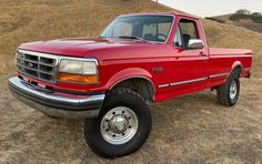 Ordered for a family winery, this rust-free truck looks great. Are there any ninth-gen Ford F-series fans out there? #4X4, #Diesel, #FordF250