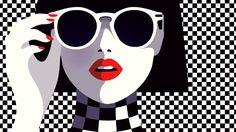 """Malika Favre é uma artista (designer/ilustradora) francesa que atualmente mora em Londres. Os clientes de Malika incluem The New Yorker, Vogue, BAFTA, Sephora e Penguin Books, entre muitos outros. Ela é reconhecida porseu estilo minimalista ousado – muitas vezes descrito como """"Pop Art se encontra ... Leia Mais"""