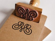 Stamp #logo #design #inspiration