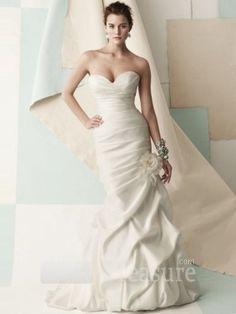 wedding dress- another idea