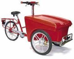 Neighborhood Emergency Teams (NET) in Portland OR have been including the cargo bike in their emergency response plans.