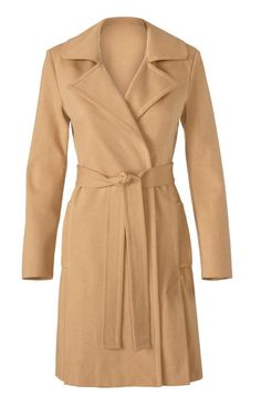 Discover Cabi's Casablanca Trench Coat, a not-to-be-missed classic camel trench coat. View our fall women's clothing collection.