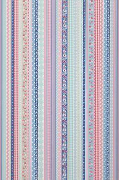 Hellen | Kids wallpaper | Wallpaper patterns | Wallpaper from the 70s