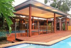The Best Covered Back Patio Ideas For Your Home – Pool Landscape Ideas Pergola With Roof, Pergola Shade, Patio Roof, Pergola Patio, Backyard Patio, Cedar Pergola, Pavers Patio, Pergola Cover, Patio Bar