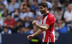 El Athletic ya es 5º en la tabla clasificatoria