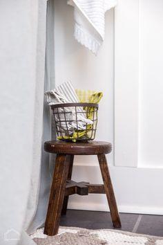 Guest Bath Remodel: Board and Batten style!