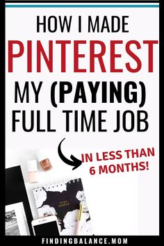 Pinterest virtual assistant is one of the new online jobs you can do from home. Become a pinterest virtual assistant like me and make up to $75/hr. What is a pinterest virtual assistant? Do you need any Pinterest virtual assistant courses to make money from this side hustle turned small business? Click to learn everything including how to become a pinterest virtual assistant, how I sell my services,  pricing and lots more. #makemoneyonpinterest #onlinejobs #workfromhome #sidehustle… Work From Home Careers, Work From Home Tips, Make Money Now, Make Money From Home, Earn Money, Pinterest Home Page, Online Job Opportunities, Part Time Jobs, Time Management Tips
