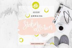 Review: Ammaira Stokin Comel