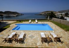 SERRAS ROOMS Kithira