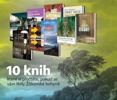 NEOLUXOR: 10 knih, které si přečtěte, pokud se vám líbily Žítkovské bohyně