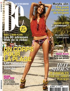 Magazine Be n°109 - Banana Moon Bikini