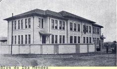 Grupo Escolar Pedro II - Perdizes. 1919