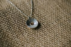 Sterling+silver+and+gold+filled+heart+pendant.++It+has+been+textured+and+slightly+domed.++Very+pretty+pendant..one+of+my+favourites+and+very+popular.++There+are+matching+stud+and+drop+earrings+in+this+design.++Comes+on+an+18+inch+sterling+silver+chain+or+16+inch+if+you+prefer.++Presented+in+an+Erincraft+white+jewellery+box.