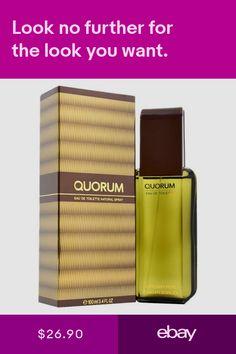 d21a31e3d96 Antonio Puig Men s Fragrances Health   Beauty  ebay