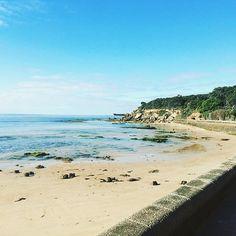 How phenom is this Spring Summery weather?!  #regram @bellarinebusinesswomen at Point Lonsdale front beach  #ptlonsdale #warmweather #geelongbound #geelong #eatsgeelong #drinksgeelong #geelonglyf by geelongbound http://ift.tt/1EBJopQ