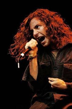 Eddie Vedder (Pearl Jam, Temple of the Dog) Marcus Mumford, Sean Penn, Chris Martin, Adam Clayton, Roger Daltrey, Lollapalooza, Fenway Park, Tom Petty, Hard Rock