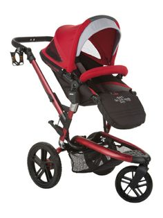 Trider Extreme Stroller by Jane on sale now on Gilt.