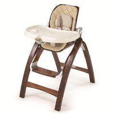 Amazon.com : Summer Infant Bentwood Highchair : Baby