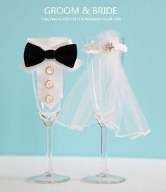 14 DIY Wedding Ideas - A Little Craft In Your DayA Little Craft In Your Day