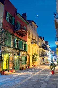 Οι αποδράσεις της τελευταίας στιγμής: 9+1 μονοήμερες εκδρομές για την Πρωτομαγιά (Photos) - Ελλάδα - Greece - Travel Style