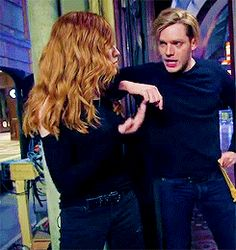 Shadowhunters Frases, Shadowhunters Series, Shadowhunters The Mortal Instruments, Cassandra Clare, Clace Fanart, Clary Et Jace, Constantin Film, Jace Lightwood, Dominic Sherwood