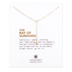 You are my sunshine, my only {ray of} sunshine You make me happy when skies are gray,   you'll never know dear, how much I love you, please don't take the ray of sunshine away!. #dogeared #giftheart