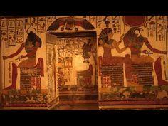Ancient Egyptian Music - Osiris - YouTube