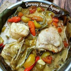 Discover recipes, home ideas, style inspiration and other ideas to try. Veggie Recipes, Seafood Recipes, Asian Recipes, Cooking Recipes, Healthy Recipes, Ethnic Recipes, Diet Recipes, Recipies, Indonesian Cuisine