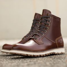 Boot Style!
