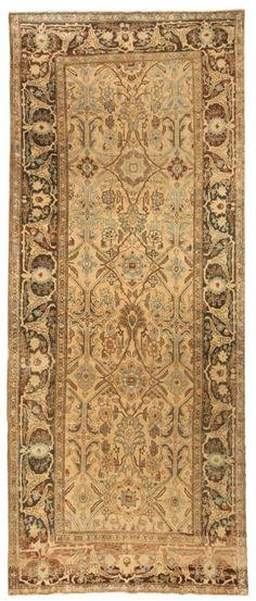 A Persian Bidjar Rug BB5189