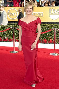 JoBeth Williams #SAGAwards #STYLAMERICAN
