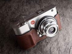 Such a beauty! Leica T.