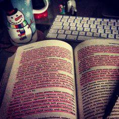 Final zamanları bir değişik oluyor :)) #studying