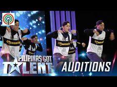 Pilipinas Got Talent Season 5 Auditions: Mastermind - Dance Group News Health, Health Tips, Hd Movies, Tv Shows, Cinema, Abs, Seasons, Dance