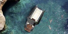 formquadrat gmbh | design | grafik: formquadrat - Fines floating island