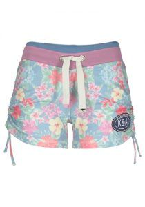 Strandmode günstig kaufen   KangaROOS Shorts   04250077336489