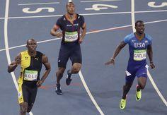 3f451833f7d Usain Bolt  13 parasta kuvaa Pinterestissä
