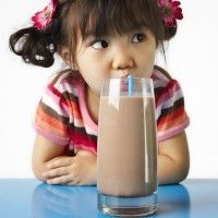 Homemade PediaSure Ideas!! The best solution that we've found is to make smoothies. Not just ice and fruit smoothies; calorie dense, healthy fat, protein enriched smoothies. Here is a list of ingredients. You can pick and choose based on your child's food tolerances and what you have around the house.