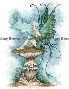 Amy Brown