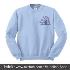 Crybaby Shark Sweatshirt