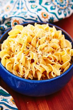 Buttered Noodles For The Nights You Just Can't Be Forced To Cook ~ Delish Restaurants In Nyc, Dinner Recipes For Kids, Kids Meals, Easy Meals, Dinner Ideas, Toddler Meals, Weeknight Meals, Meal Ideas, Family Meals