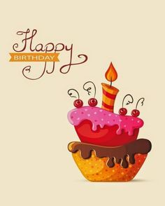 2845 best happy birthday images on pinterest in 2018 happy birthday happy birthday messages happy birthday images happy birthday quotes birthday greetings m4hsunfo