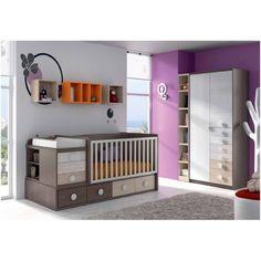 Dormitorio infantil. - Decorhaus  #furniture  #muebles  #Málaga