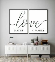 Gold Bedroom Decor, Bedroom Wall, Living Room Decor, Living Room Quotes, Living Rooms, Family Room Walls, Family Wall Decor, Home Quotes And Sayings, Family Quotes