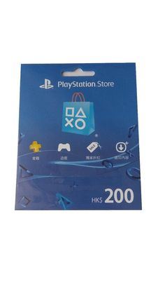 HKD 200 PlayStation Network Store PSN Plus Gift Card, PS4/PS3/Vista, Hong Kong  http://searchpromocodes.club/hkd-200-playstation-network-store-psn-plus-gift-card-ps4ps3vista-hong-kong-10/