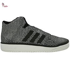 Copa Tango 17.3 TF, Chaussures de Football Entrainement Homme, Blanc (Footwear White/Onix/Clear Grey), 41 1/3 EUadidas